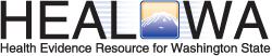 HEAL-WA logo